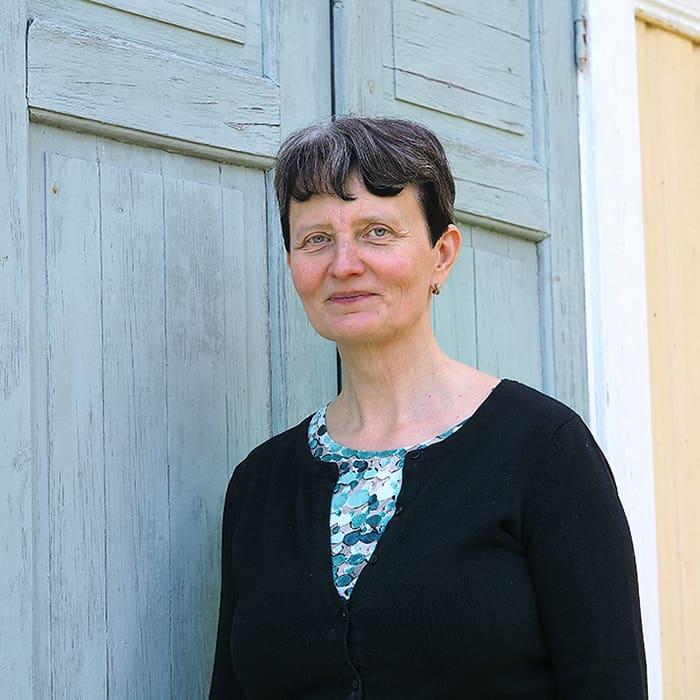 Jaana Kaarto