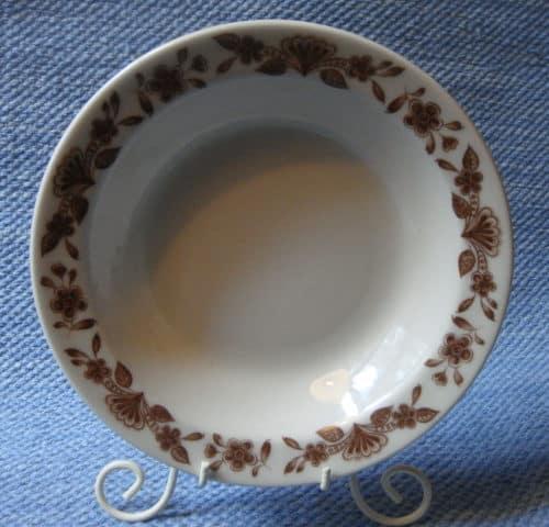 60-luvun lautanen