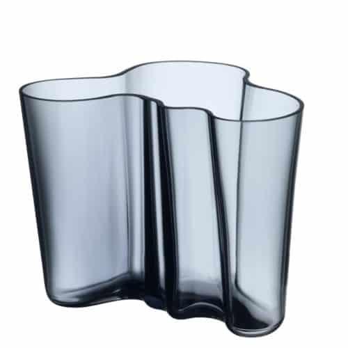 Aalto 95 mm vase rain / sade maljakko