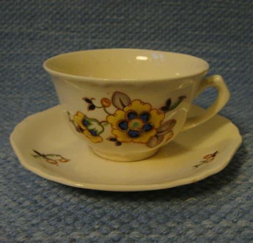 AG-mallin kahvikuppi
