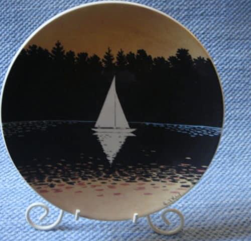 Ahvenanmaa lautanen