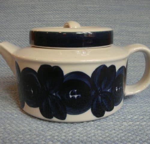 Anemone teekannu