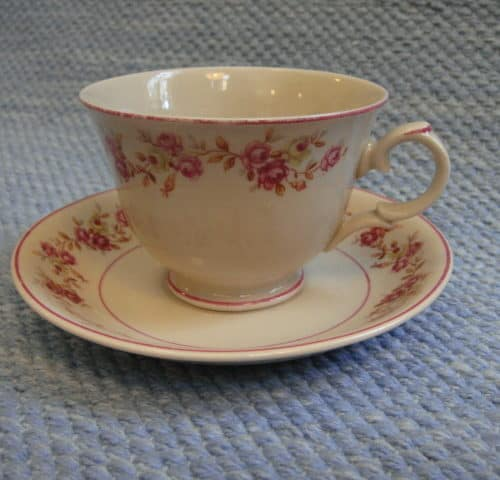 Anneli kahvikuppi