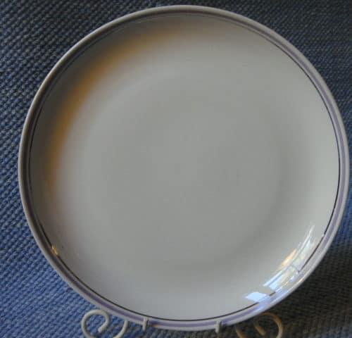 AR-mallin lautanen