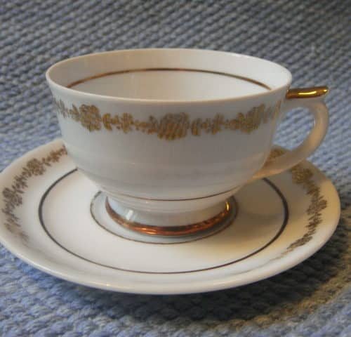Arabian kahvikuppi