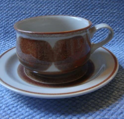 Ateljee teekuppi