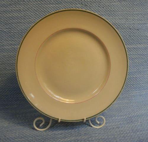 AX-mallin lautanen
