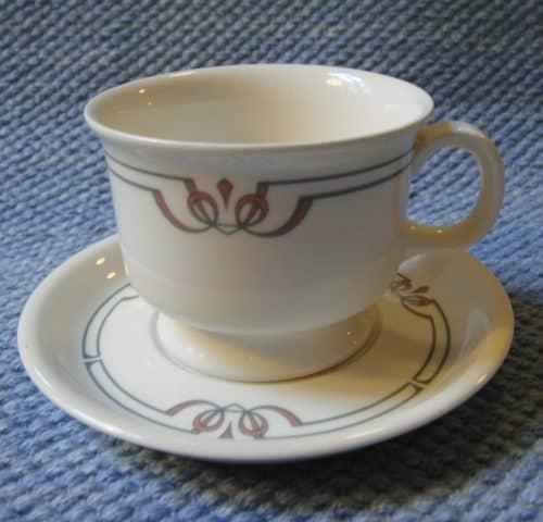 Capella kahvikuppi