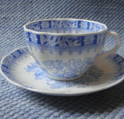 China kahvikuppi