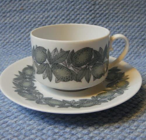 Citrus kahvikuppi