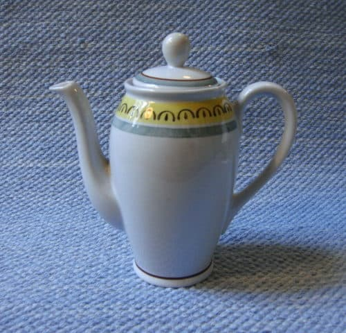 Crownband pieni kahvikannu