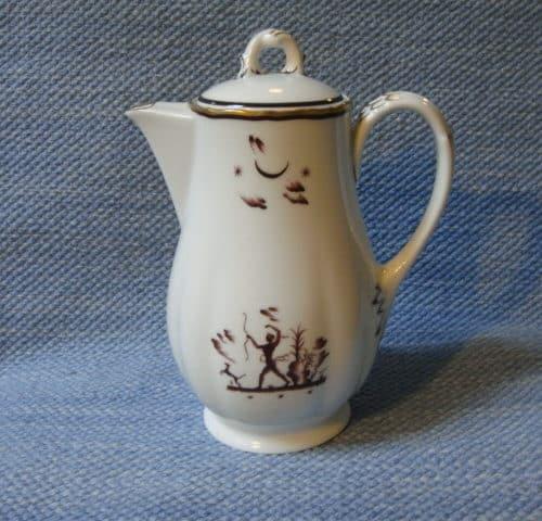 Diana kahvikannu