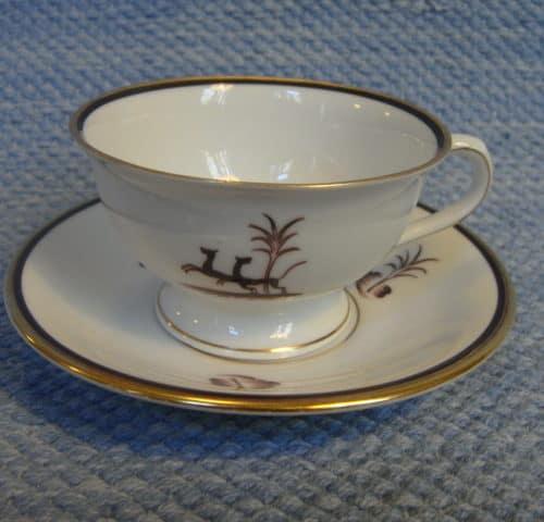 Diana kahvikuppi