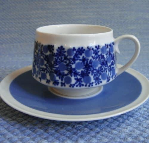 Doria kahvikuppi