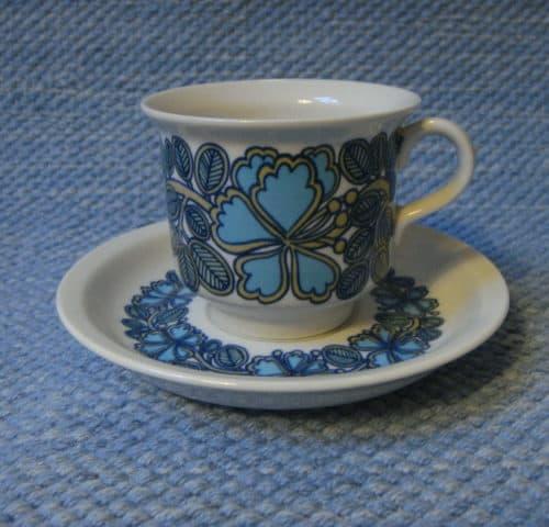 Esteri kahvikuppi