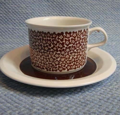 Laitila kahvikuppi