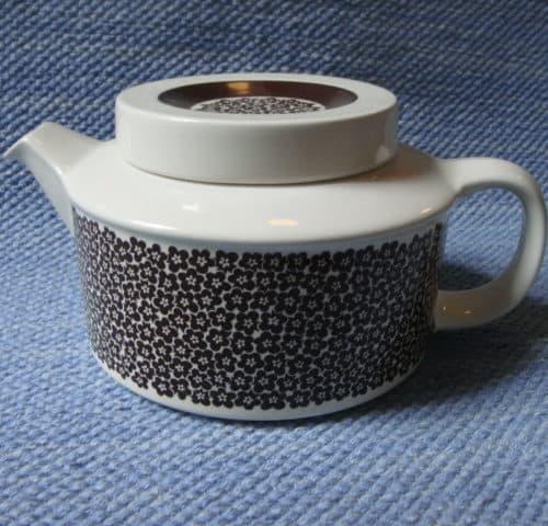 Faenza teekannu