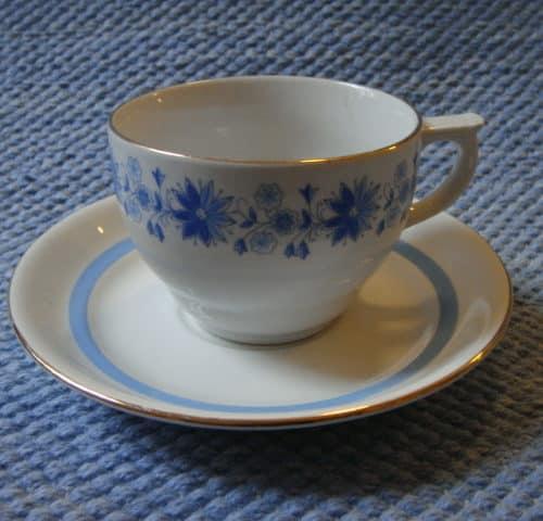 Fenno kahvikuppi