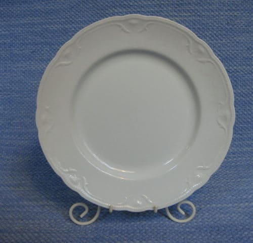 FG-mallin lautanen