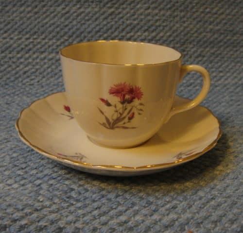 FK-mallin kahvikuppi
