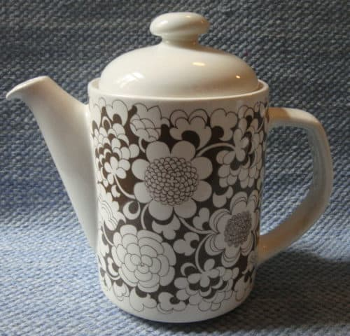 Gardenia kahvikannu
