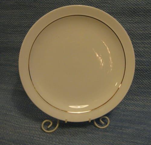 Harlekin Gold lautanen