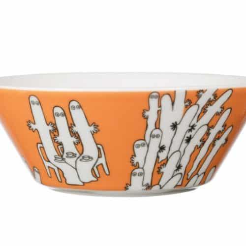 Hattifattiners / Hattivatit kulho / bowl 15 cm