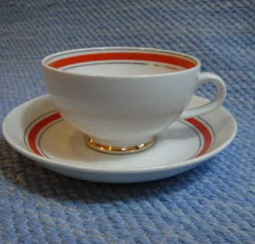 Helena kahvikuppi