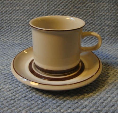 Hilkka kahvikuppi
