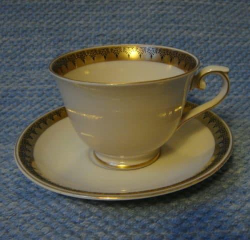 Hovi kahvikuppi