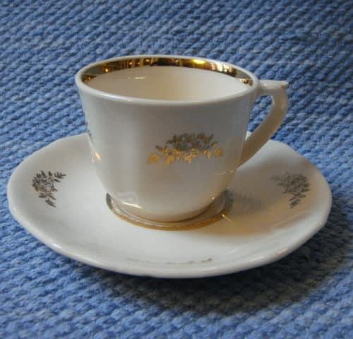 Irja mokkakuppi