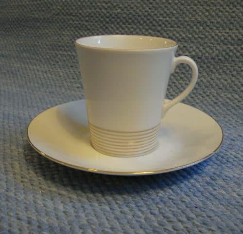 Jaana kahvikuppi