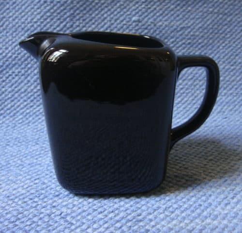 Jääpala/maitokannu