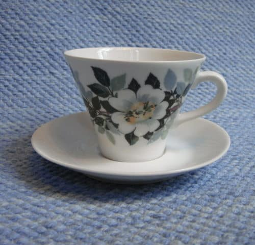 Juhannus kahvikuppi