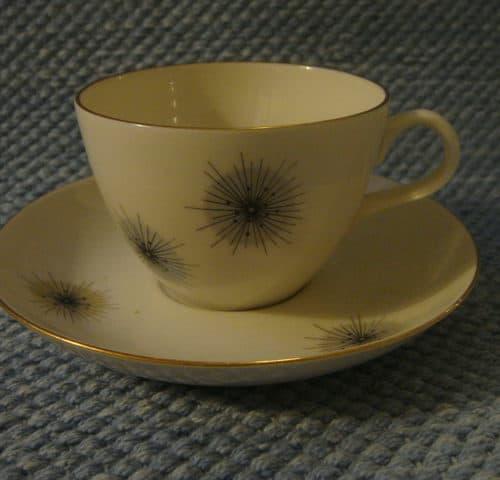 Jupiter kahvikuppi