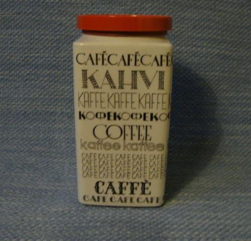 Kahvi-tölkki
