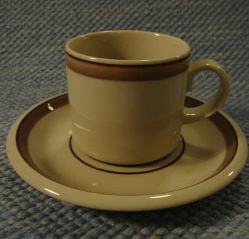 Kaisa kahvikuppi
