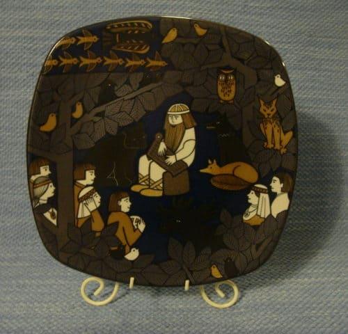 Kalevala 150 v. 1985