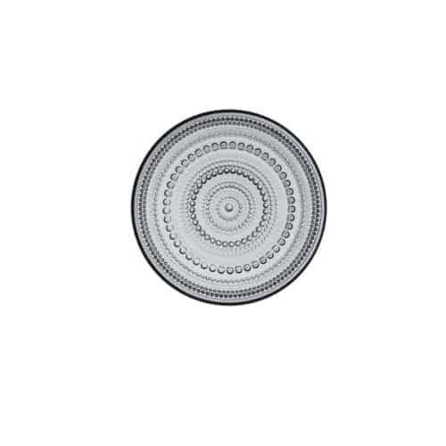 Kastehelmi lautanen 17 cm