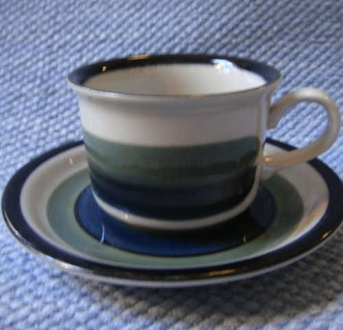 Kataja kahvikuppi