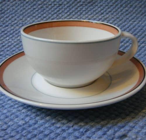 Katariina kahvikuppi