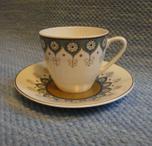 Katinka kahvikuppi