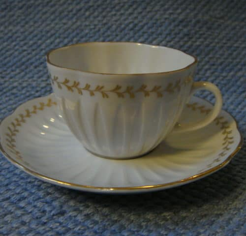 Keiju kahvikuppi