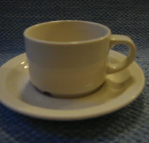Kesti kahvikuppi