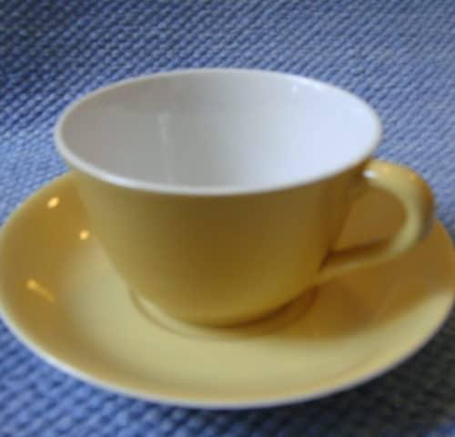 Kesto teekuppi