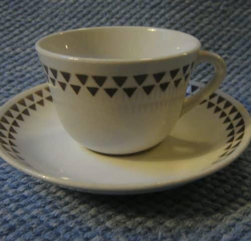 Kiila kahvikuppi
