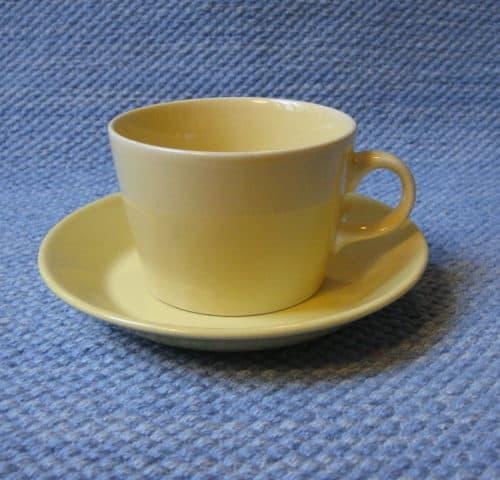 Kilta kahvikuppi