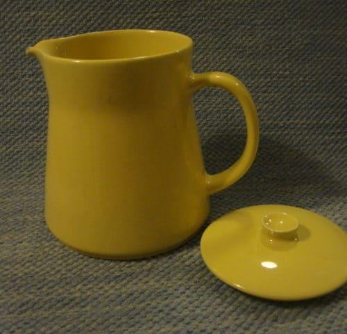 Kilta maito-/kahvikannu