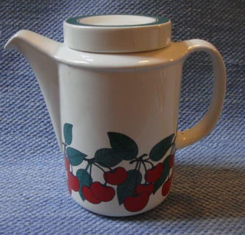 Kirsikka kahvikannu