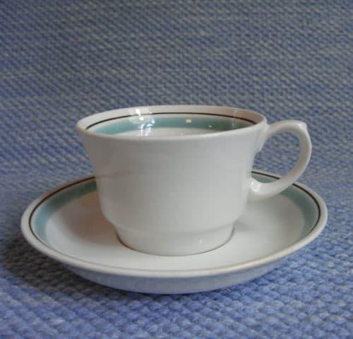 Kirsti kahvikuppi